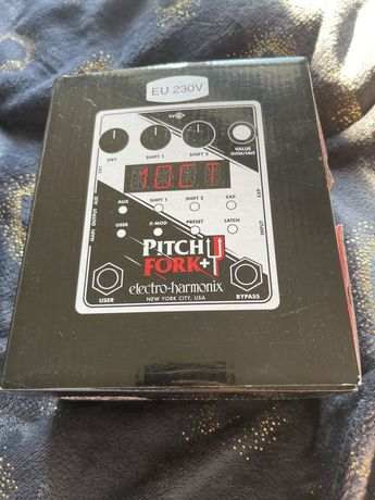 Pitch Fork +