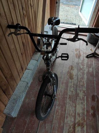 Велосипед BMX с усиленной рамой! Срочно