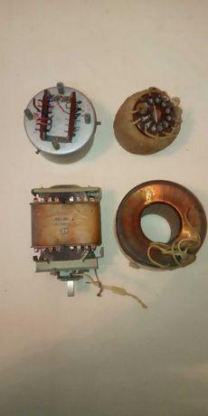 Трансформаторы тороидальные, ТС-80-4