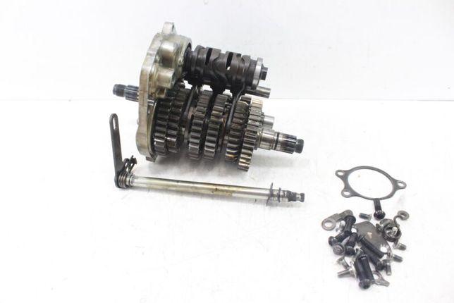 Skrzynia biegów Kawasaki ZX10R 11-15r