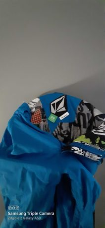 Dzieciece spodnie snowbordowe FirmayVolcom z USA