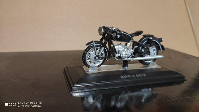 Modele motocykli BMW
