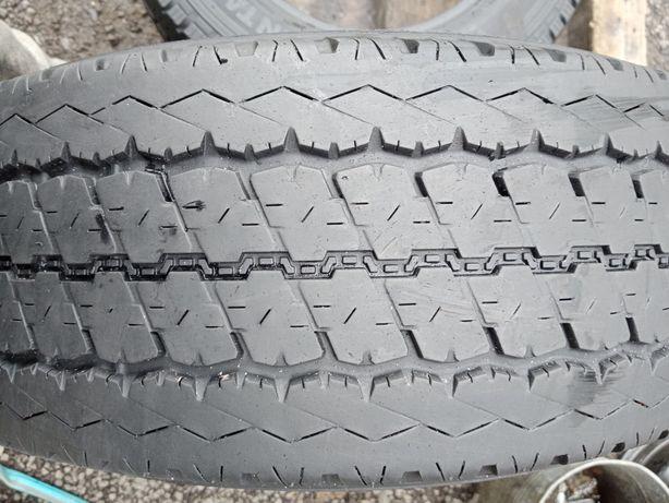 235 65 r16 Bridgestone Одна шина