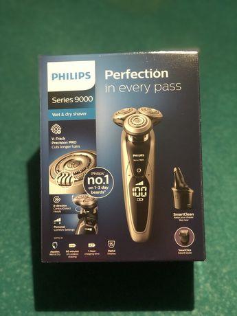 Электробритва Philips S9711/31 бритва триммер тример електробритва
