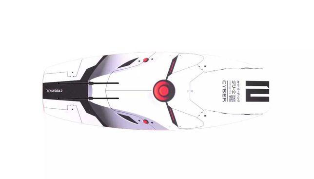 Zestaw Foil do nauki Su2 Cyberfoil + Slingshot Hover Glide komplet