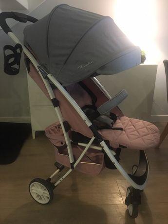 Wózek spacerówka Smikie