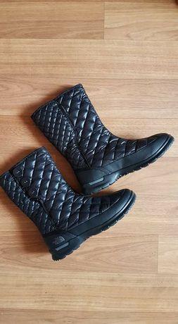 Сапоги, ботинки, полуботинки The North Face