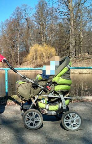Коляска дитяча Cart