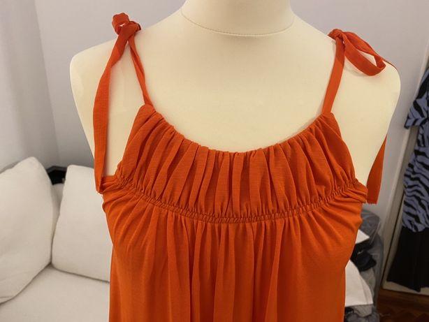 Vestido Zara (portes inc.)