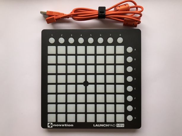 Launchpad Mini MK2 Novation