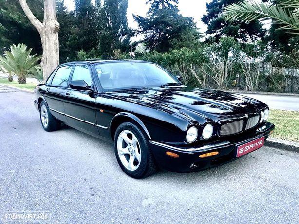 Jaguar XJ XJ8 3.2 Executive