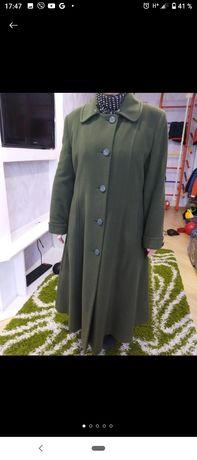 Пальто женское белорусское