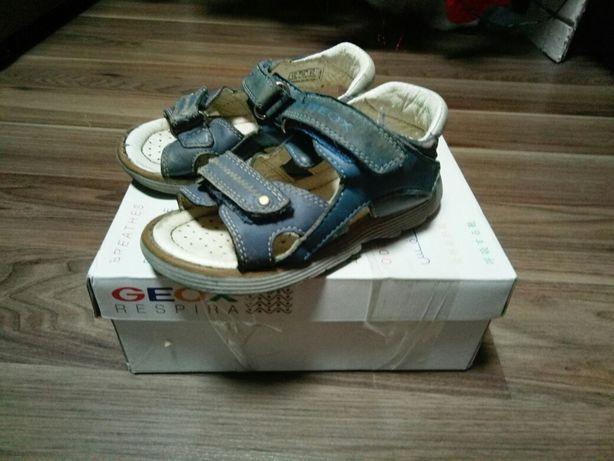 Geox босоножки сандали 25 р. 15,5 см.