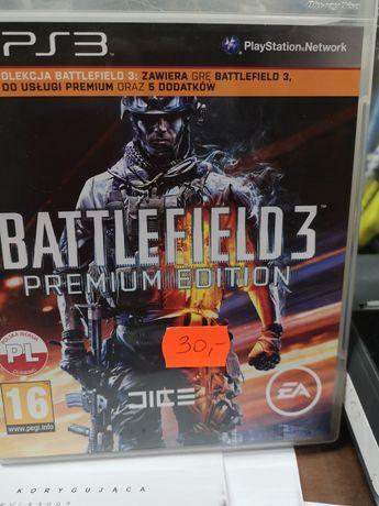 Gra PS3 Battlefield 3 Premium Edition