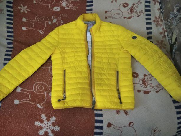 Куртка витровка марко поло