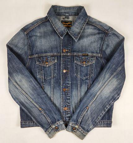 Wrangler męska kurtka jeansowa rozmiar L