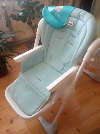 Стільчик , крісло для годування / прикорму