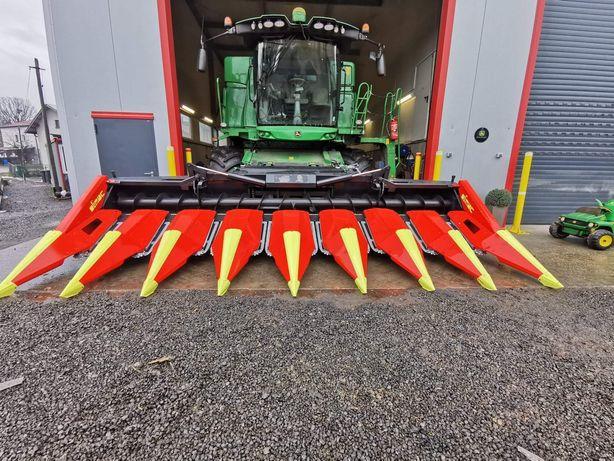 Przystawka do kukurydzy Olimac Drago 8