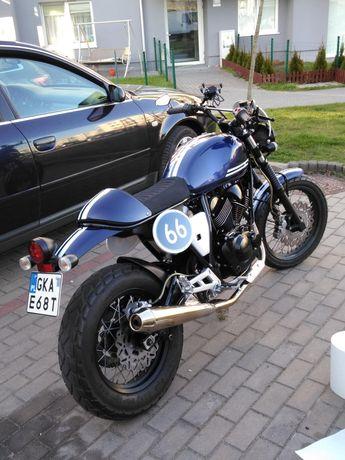 Romet SCMB 250..