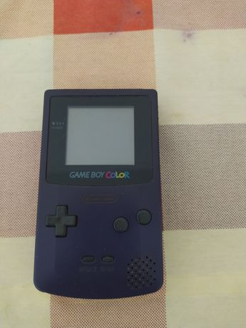Consola Gameboy color façam propostas