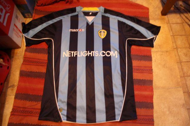 Koszulka LUFC,MACrOn
