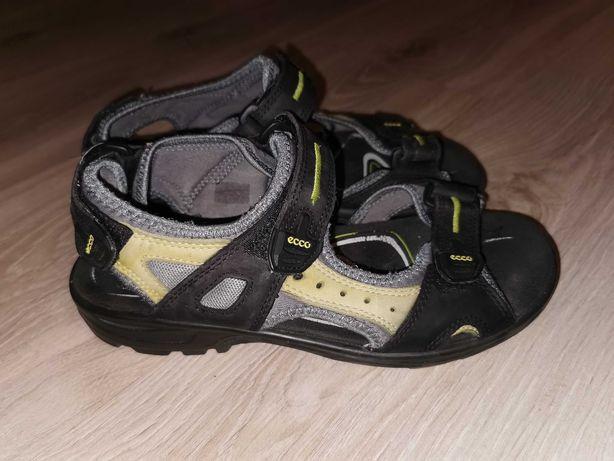 Sandały damskie Ecco 38