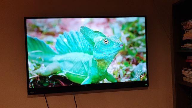 Telewizor 4k Toshiba 49 cali Smart