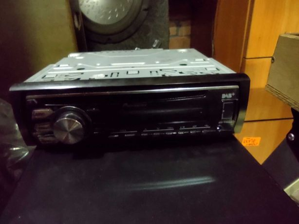 Radio Samochodowe Pioneer Deh-4700dab DAB+ ! Lombard Dębica