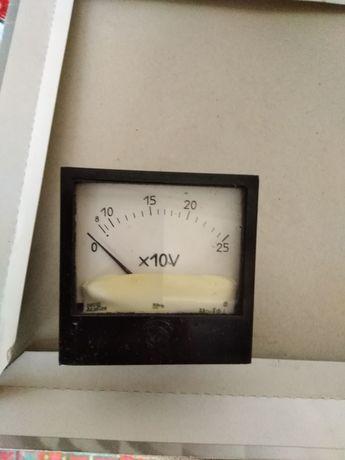 Вольтметр переменного тока 25 V
