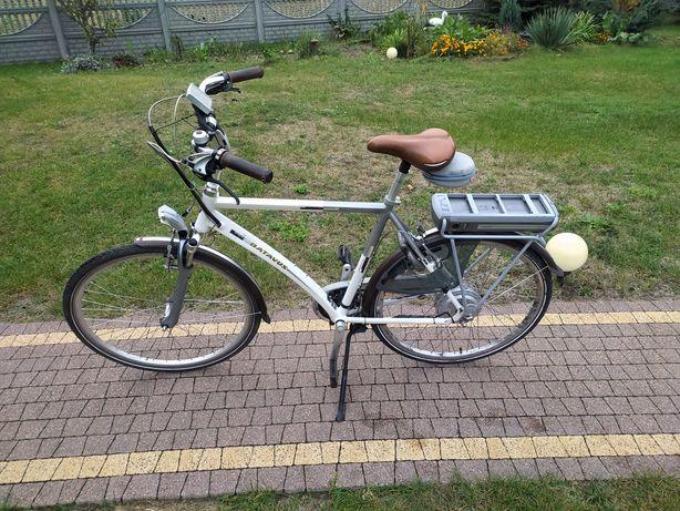 Rower Elektryczny Batavus Jakima