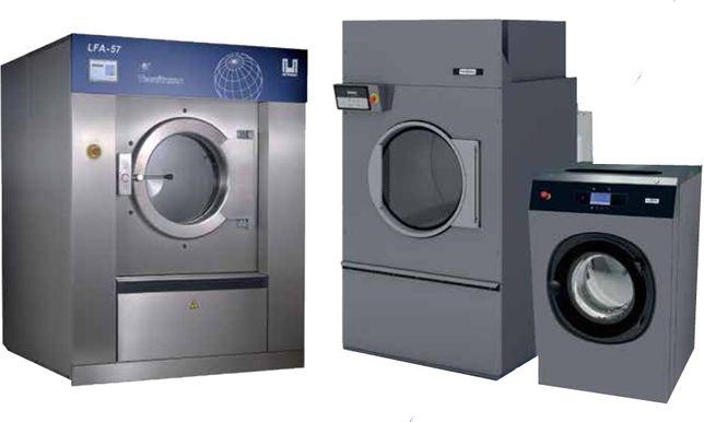 Máquina de lavar roupa e Self-service Tecnitramo