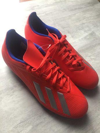 Бутси Adidas X 18.4