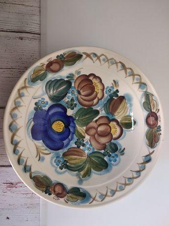 Тарелка блюдо посуда советская сделано в СССР