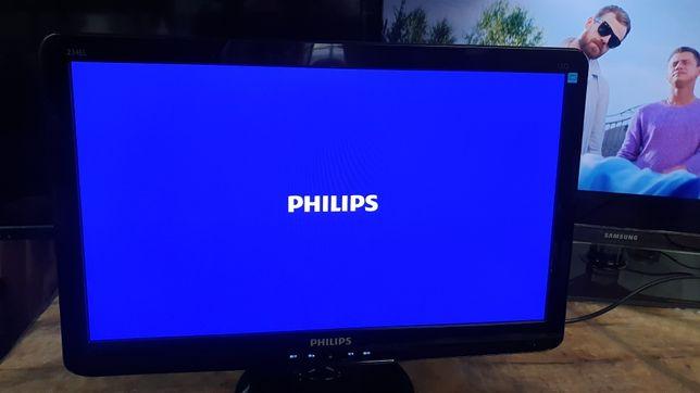монітор PHILIPS.23дюйми.