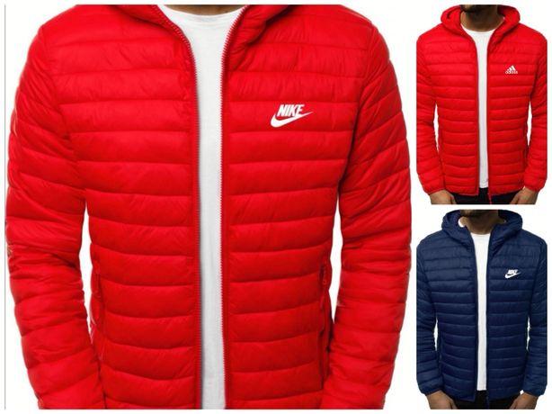 Promocja kurtka z kapturem Adidasa, Nike 110zl M, L, XL, XXL zapraszam