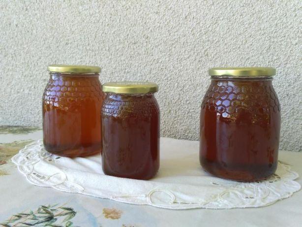 Vendo mel Adão - imagem 1