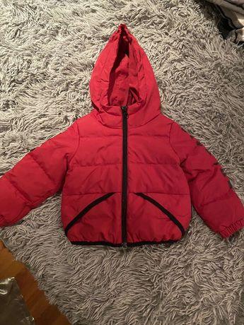 Детская верхняя одежда(курточки, костюмы) 12-18мес