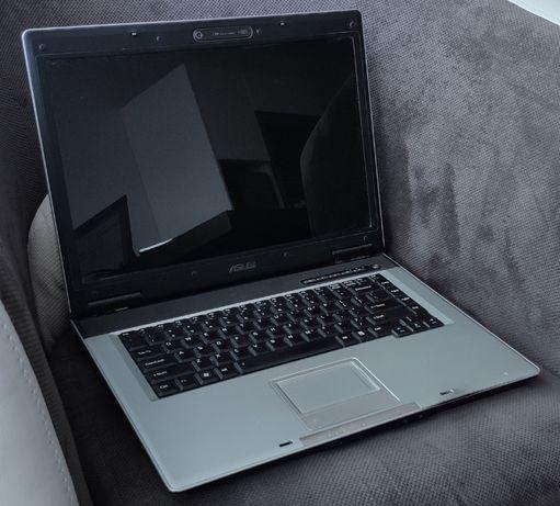 Używany Asus Z53J, Win Vista, Intel Core Duo T2250, Ram 2GB