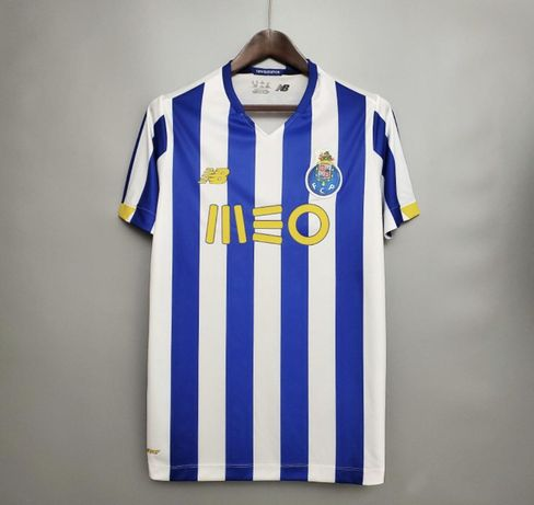 Nova época 21/22 Camisola Principal e alternativa FC Porto