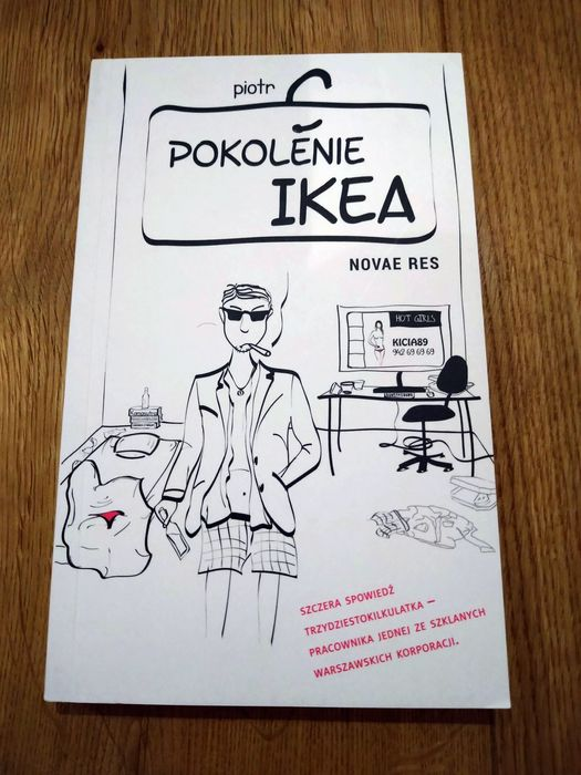 Pokolenie IKEA Piotr C Wrocław - image 1