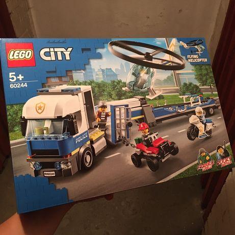 Lego City 60244