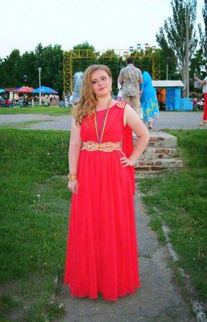 Вечернее/выпускное платье Rica Mare