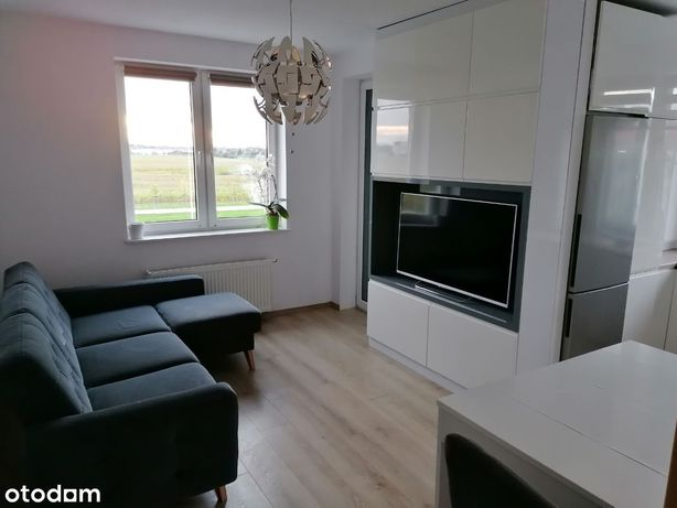 Mieszkanie 60m2, 3 pokoje Mała Toskania Jagodno