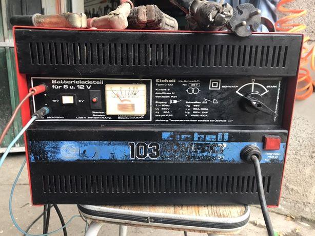 Aparelho de soldar e carregador de baterias ( 2 em 1)