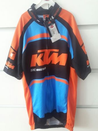 KTM Bike FL rozm S