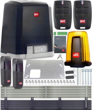 BFT DEIMOS AC KIT A800 do bram przesuwnych o wadze do 800 kg