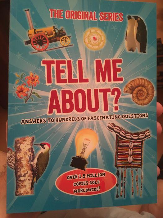 Tell me about. Английский язык. Изучение английского языка. Херсон - изображение 1