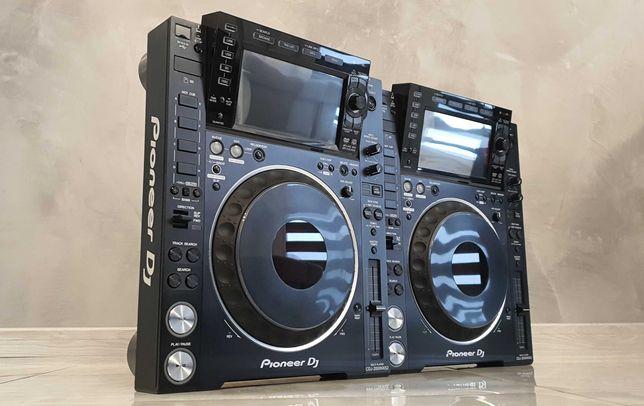2x Pioneer Dj CDJ 2000 NEXUS2 SUPER STAN!