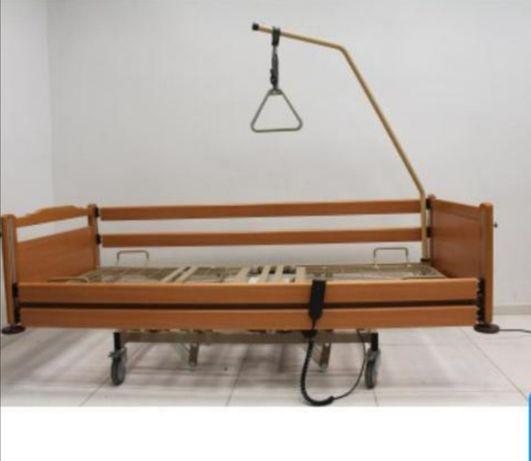 Sprzedam łóżko rehabilitacyjne elektryczne
