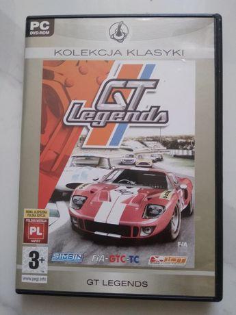 Gra PC GT Legenda kolekcja klasyki